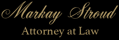 Markay Stroud Attorney at Law Logo